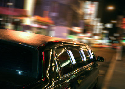 downtown chicago limo service